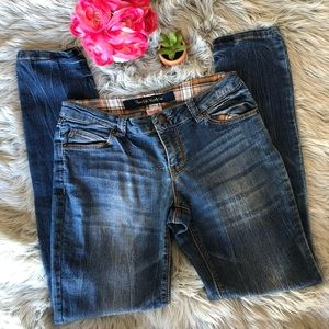 Freestyle jeans